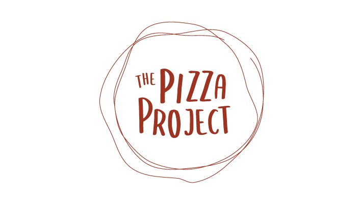 The Pizza Project logo