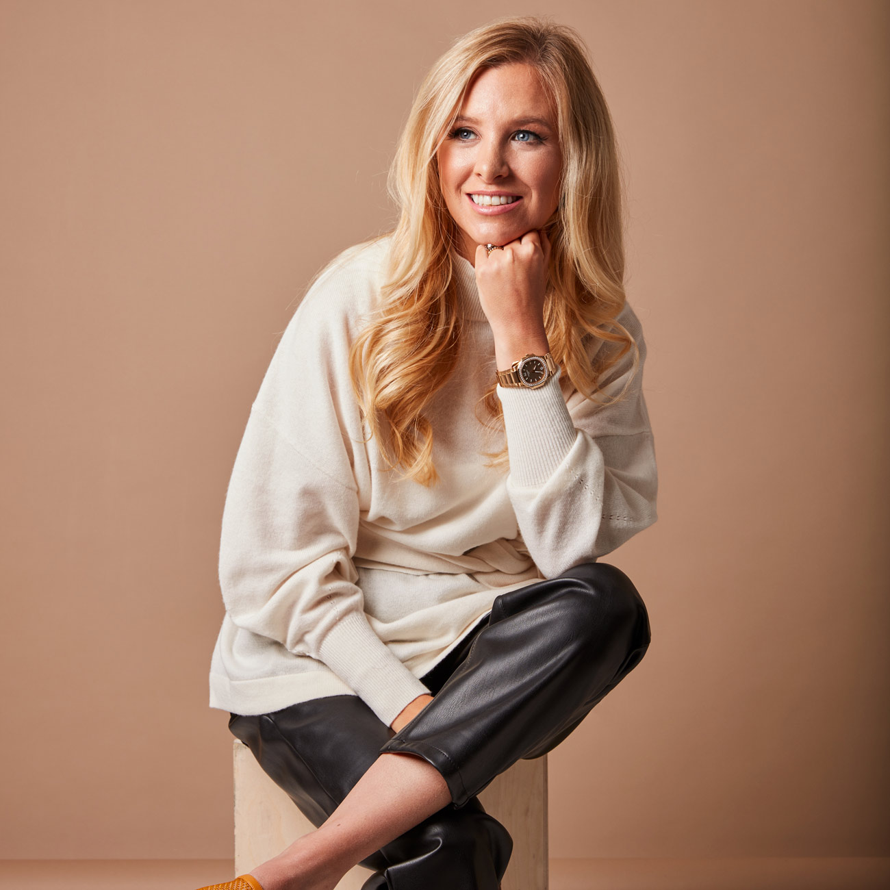 The Ordinary CEO and co-founder Nicola Kilner