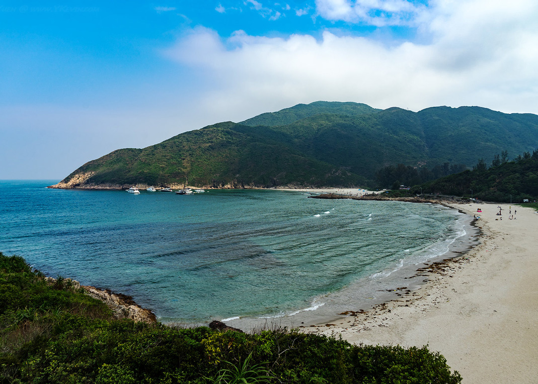 Tai Long Wan. Image by YKevin1979 / flickr