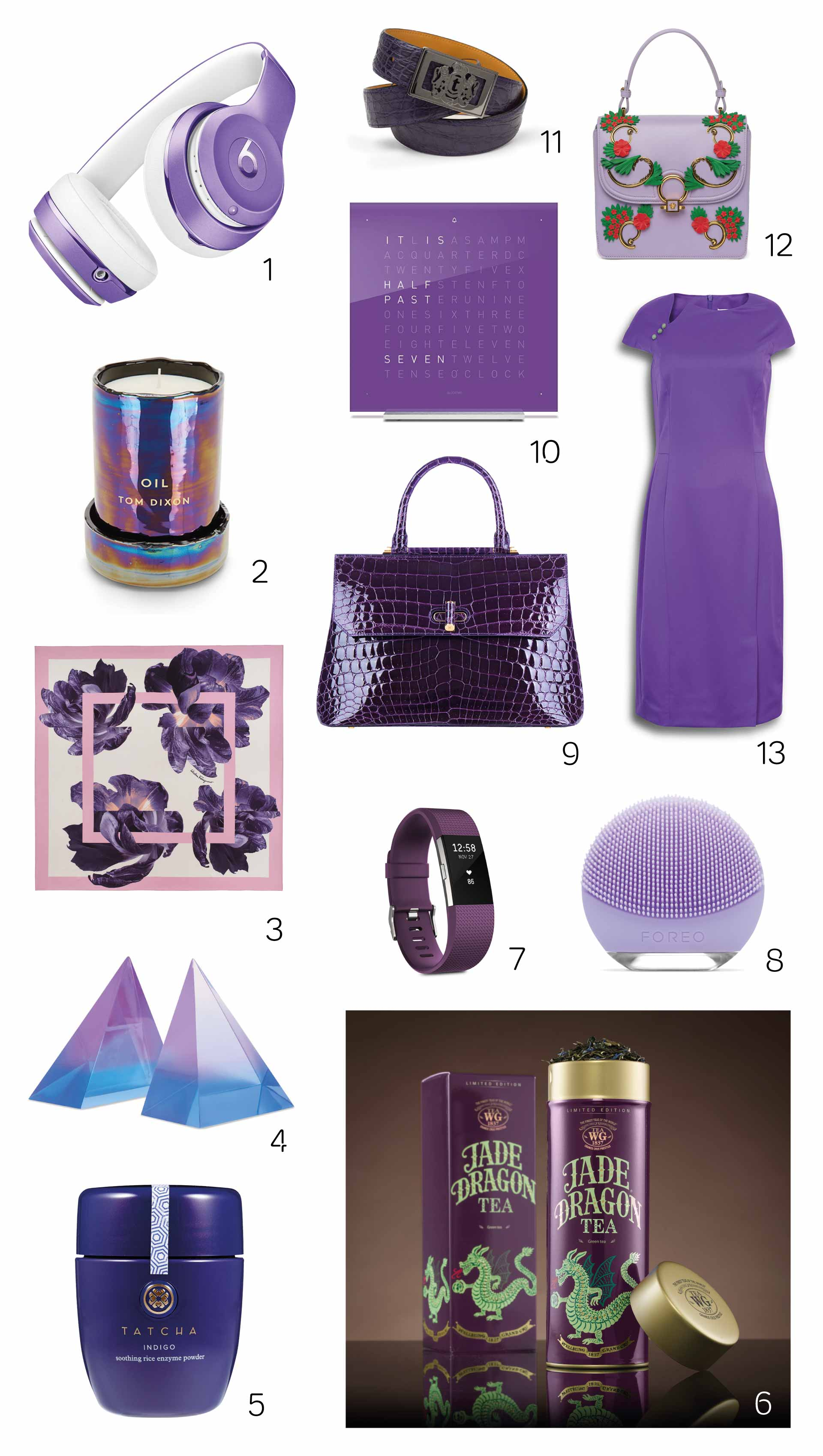 Our selection of Ultra Violet products